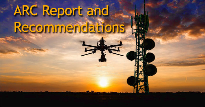 Drone-Tower-Report
