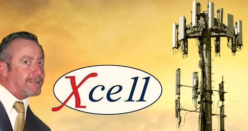 Michael Moskowitz will head up new management for Xcell Inc.