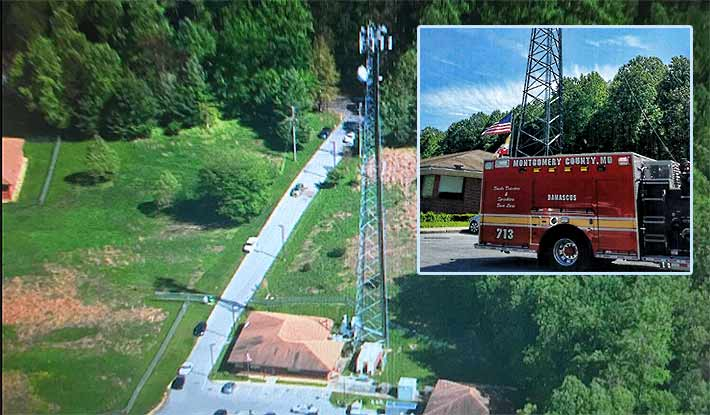 A tower tech fell to his death in Maryland and another technician was electrocuted in North Carolina.
