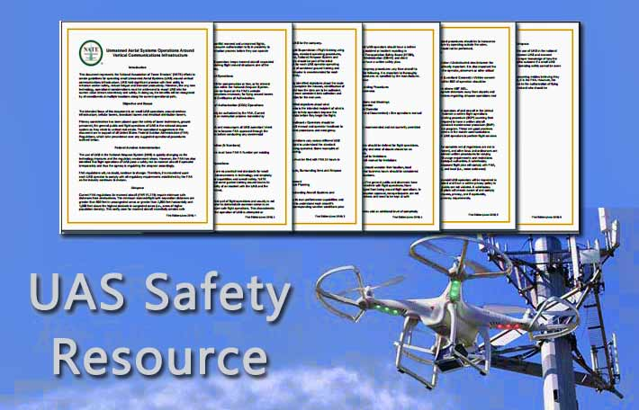 UAS-Safety-Resource