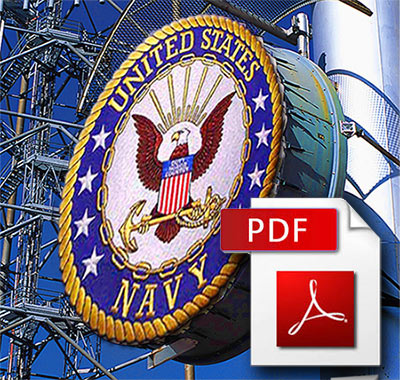 The U.S. Navy, working with WIA and other industry stakeholders, took some of the anchors away that were holding up broadband development on bases.