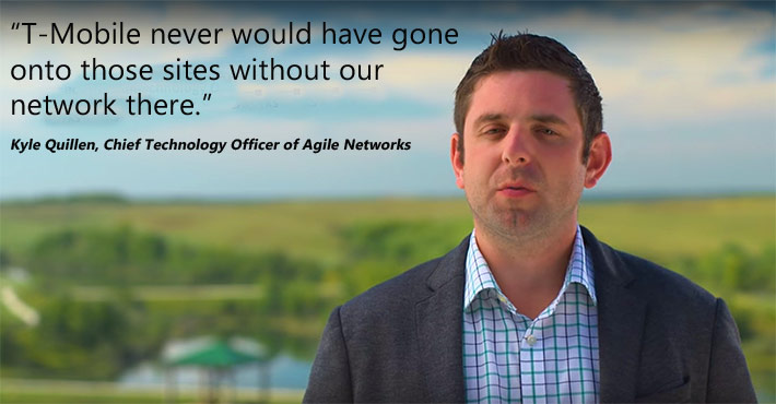 Agile-Networks-T-Mobile