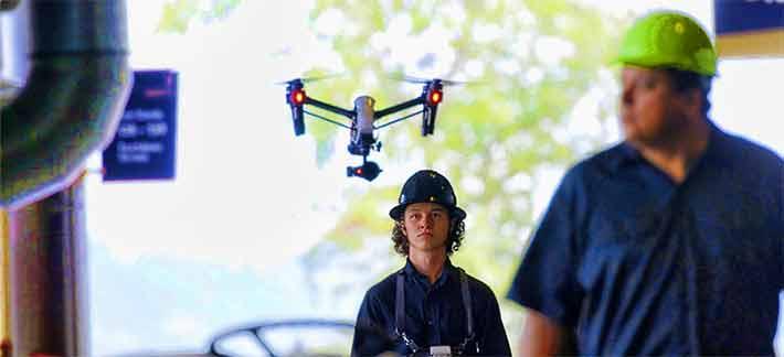 att-drones