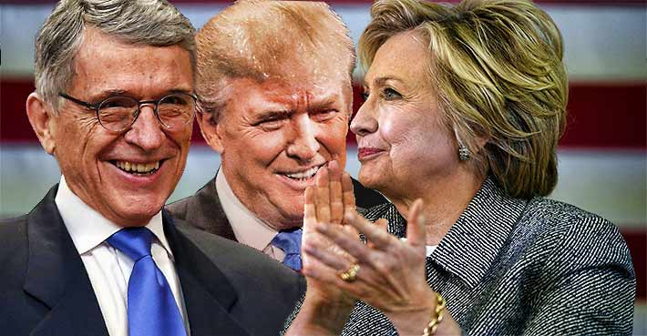 Hillary Clinton had a number of telecom positions. Victor Donald Trump has provided limited insight into his points and objectives. FCC Chairman Tom Wheeler, whose term expires Nov. 3, 2018, could be relieved of his duties, or he might resign prior to Trump's inauguration.