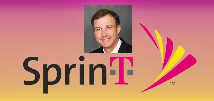 American Tower EVP/CFO Tom Bartlett said a T-Mobile/Sprint merger would be good for the tower industry