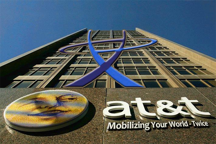 AT&T-FiberTower