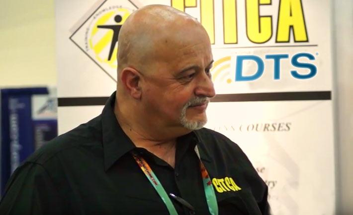 Steve Wilder, president of CITCA