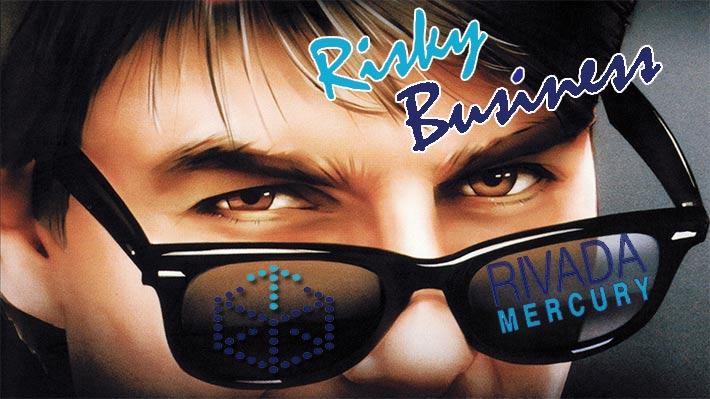 Rivada-Mercury