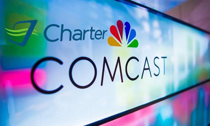 Comcast-Charter