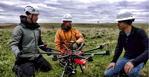"NATE's UAS Operations video is a great resource and a must-watch for everyone working in our industry."" -- Jacob Cowart"