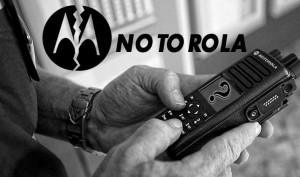 Government agencies may consider alternatives to Motorola radios as competition develops FirstNet radios at considerably reduced pricing.