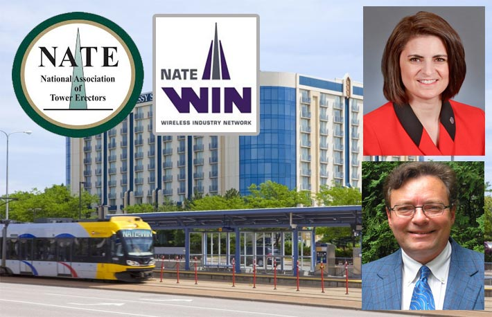 Minnesota State Representative Marion O'Neill will deliver the keynote address. In addition to a great conference agenda of speakers will be James Farstad, Director of Technology at the Mionnestoa Sports Facilities Authority who will discuss enhancements in DAS in stadiums.
