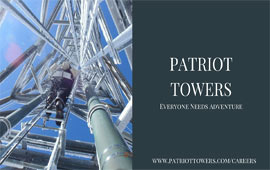 Patriot Towers Inc.