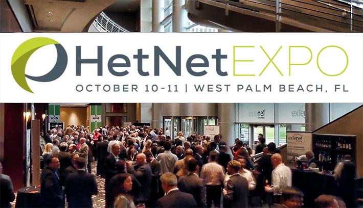 Hetnet-Expo