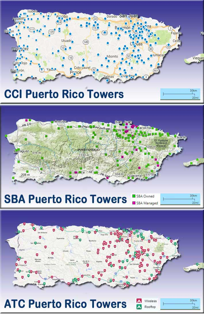 Puerto-Rico-Towers