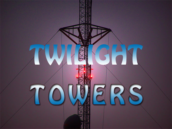 Twilight-Towers