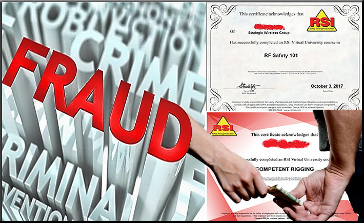 certificate-fraud