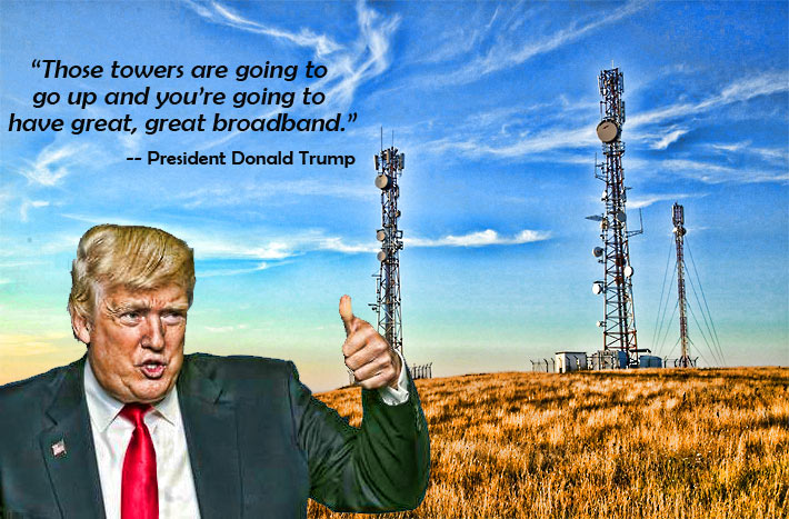 Donald-Trump-Cell-Towers