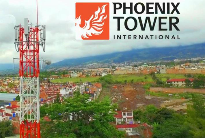 Phoenix-Tower