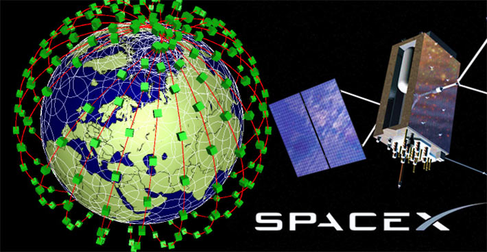 Space-X-Broadband