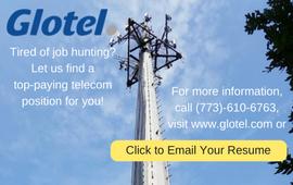 Glotel, Inc.