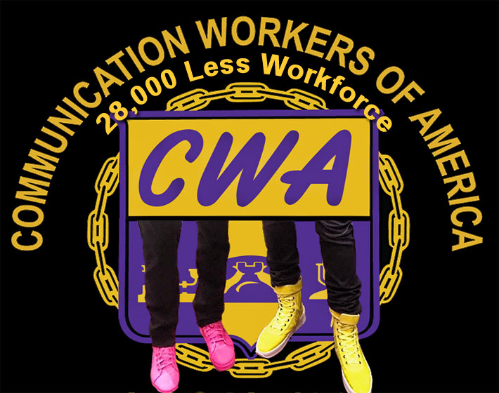 CWA-Union-Workers
