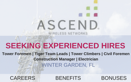 Ascend Wireless Networks