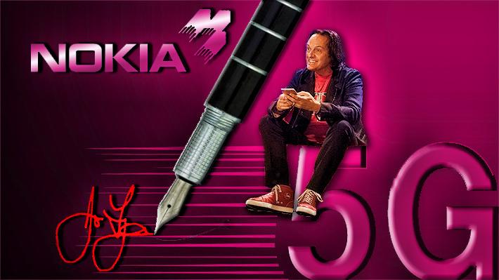 Nokia-T-Mobile