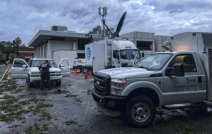 FirstNet.Hurricane-Florence