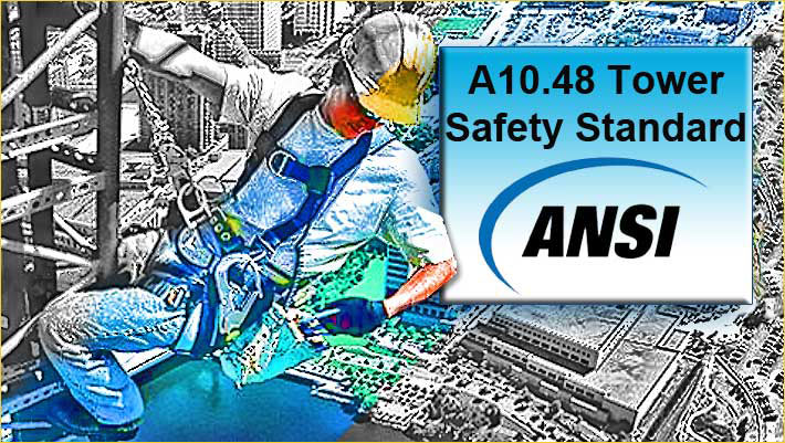 The SBRA panel appears to have sided with industry advocates who believe that OSHA should adopt the ANSI A10.48 standard
