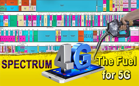 5G-Spectrum