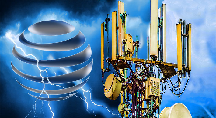 AT&T-Cell-Towers