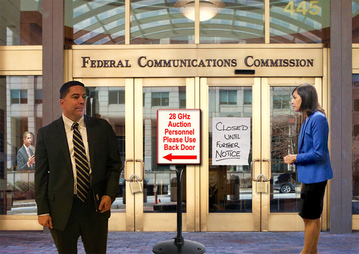 FCC-Shutdown