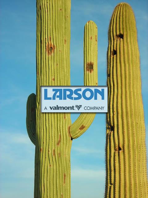 Larson-Valmont