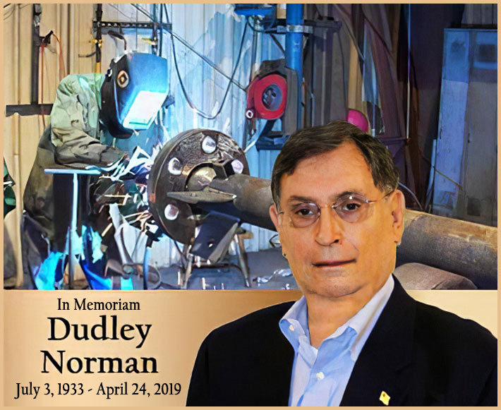 Dudley-Norman