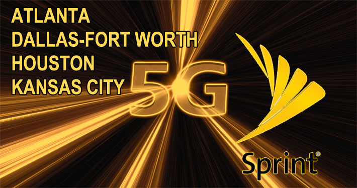 Sprint.5G