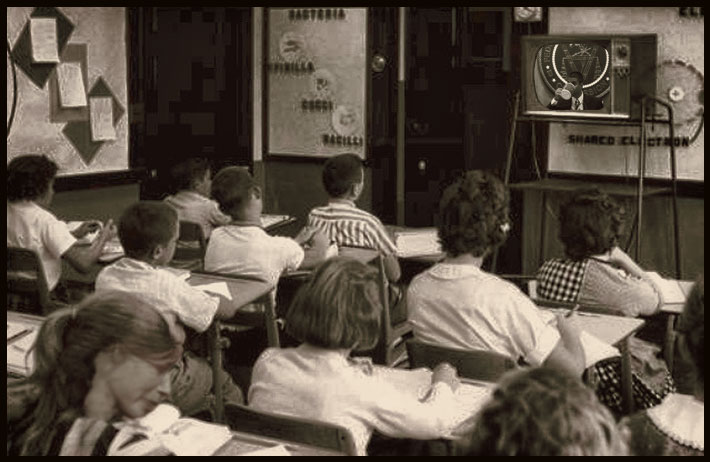 The FCC authorized Instructional Television Fixed Service – now known as the Educational Broadband Service – in 1963. After 56-years of it being underutilized, the FCC is now putting the spectrum out to bid to enhance 5G.