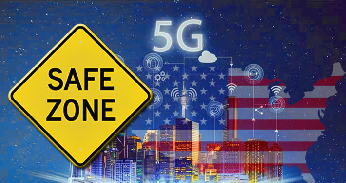 They emphasized that the higher-frequency signals used to deliver 5G poses health risk, and that the existing RF exposure guidelines are still applicable to 5G, regardless of the spectrum band used to deliver the service.