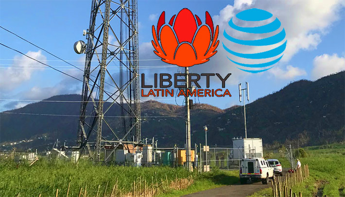 According to previous reports, AT&T was anticipating closer to $3 billion just for its Puerto Rican assets. However, Puerto Rico's infrastructure was heavily damaged by Hurricane Maria in 2017, possibly resulting in the reduced $1.95 billion offering from Liberty Latin America.