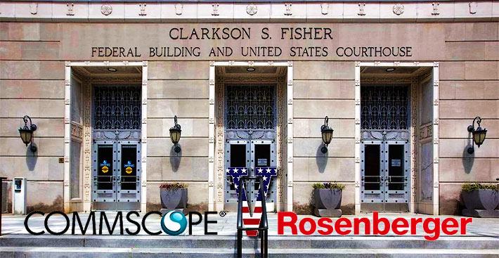 CommScope-Rosenberger