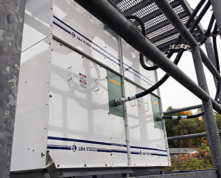 LBA Group's Hybrid ColoCoil®