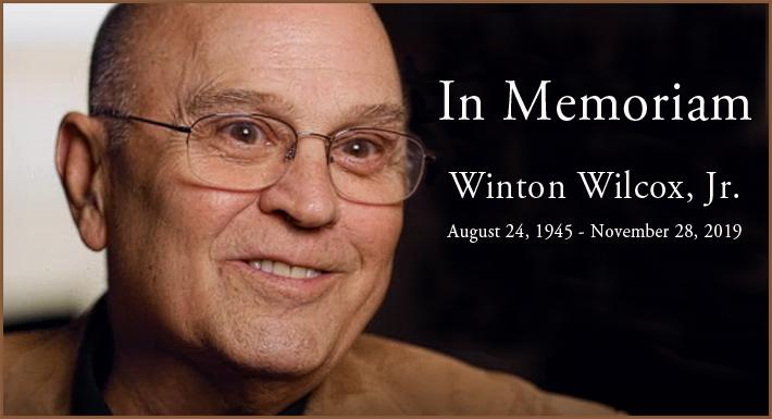 Winton-Wilcox
