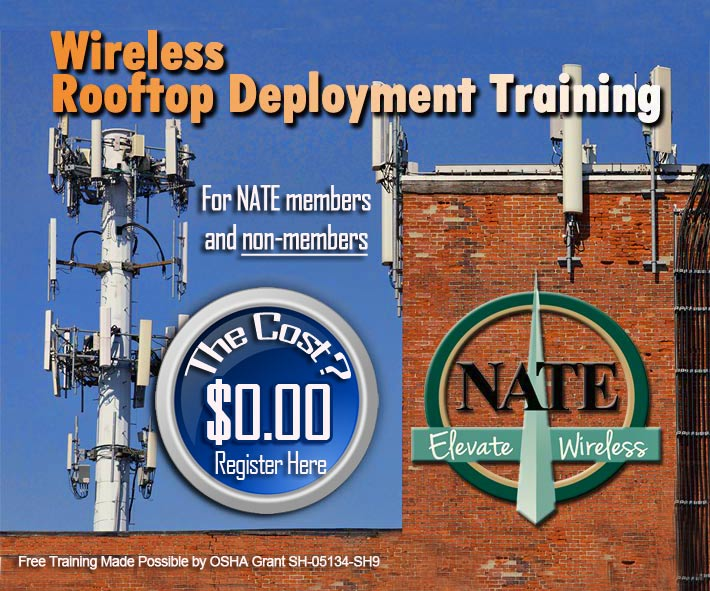 Wireless-Rooftop-Training