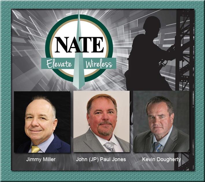 NATE-Executives