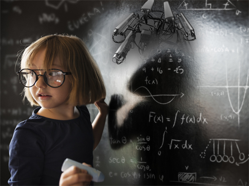 Six-year-old Melissa Singlevitch plays soccer once a week in South Jersey where there is a cell tower in a cranberry bog a mile away. Her IQ has steadily increased to 274 and she has invented a new DNA sequencing technique using H+ ion fluxes in an Etch A Sketch instead of aluminum powder.