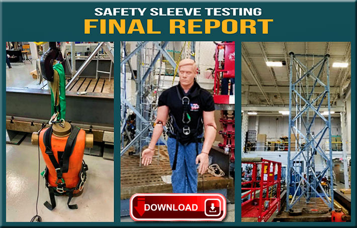 Safety-Sleeve-Testing