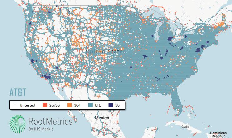 AT&T-Root-Metrics
