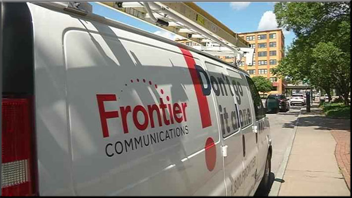 Frontier-Bankruptcy