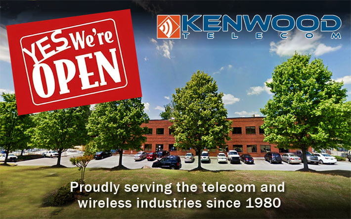 Kenwood-Telecom
