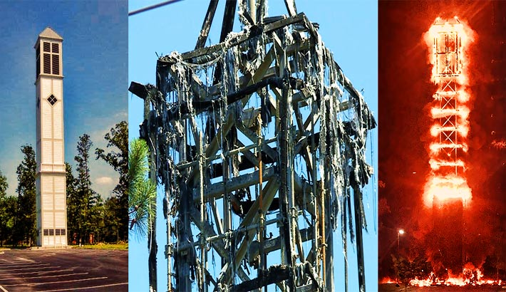 Cell.Tower.Fire